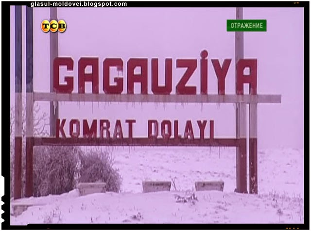 DUPLICITATE -Gagauzia vrea sa adere la euroregiunea Siret-Prut-Nistru