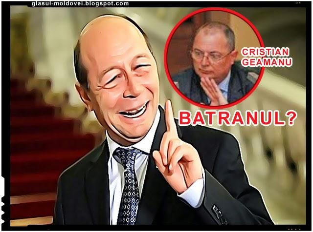 Robert Horvath - Un comandant NATO racolat de mafia fratilor Basescu!