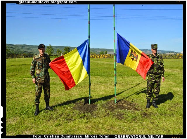 In Republica Moldova creste o noua generatie care vorbeste bine in limba romana