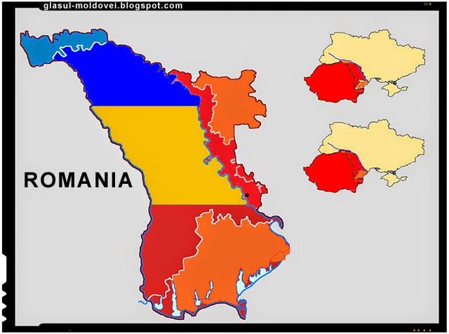 Basarabenii din regiunea Odesa se opun moblizarii pentru razboi