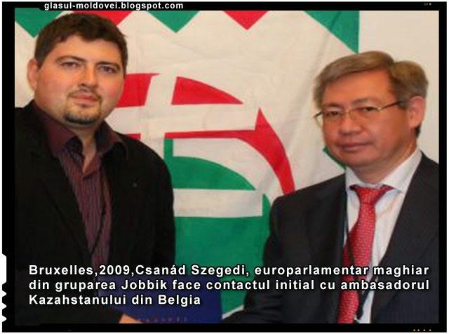 Ungaria doreste sa se indrepte spre Uniunea Euroasiatica?