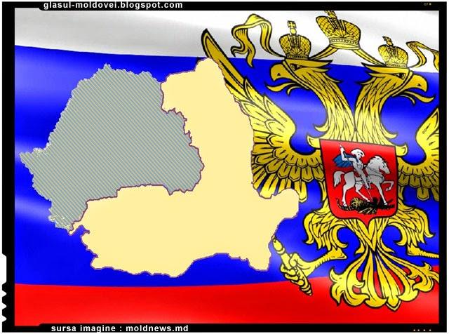 Rusia sprijina maghiarii extremisti si iredentisti