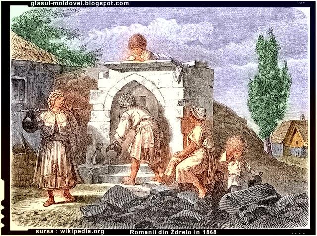 Acordarea cetateniei romane pentru romanii de pretutindeni