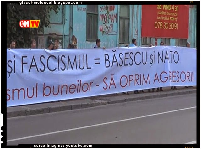 De unde s-a inspirat Victor Ponta atunci cand a comparat mandatul lui Basescu cu perioda nazista