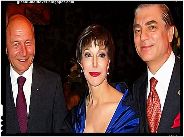 Printii de tinichea a lui Basescu anchetati pentru retrocedari ilegale
