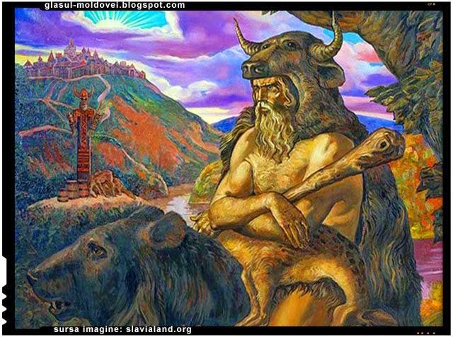 Originea cuvantului valah