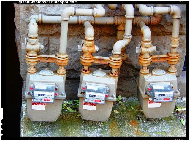 Una calda si alta rece: a fost redus TVA-ul la alimente dar creste pretul la gaz