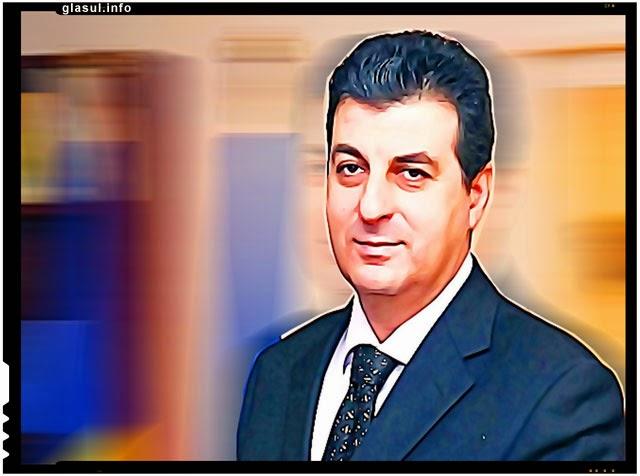 Motoc nu a mai ajuns ministru de externe pentru a nu dezvalui pe fata blatul din mafia politica transpartinica