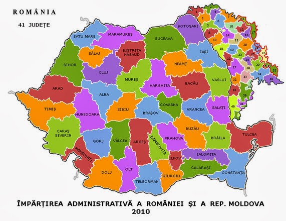 Securizarea Republicii Moldova prin formarea unei confederatii cu Romania