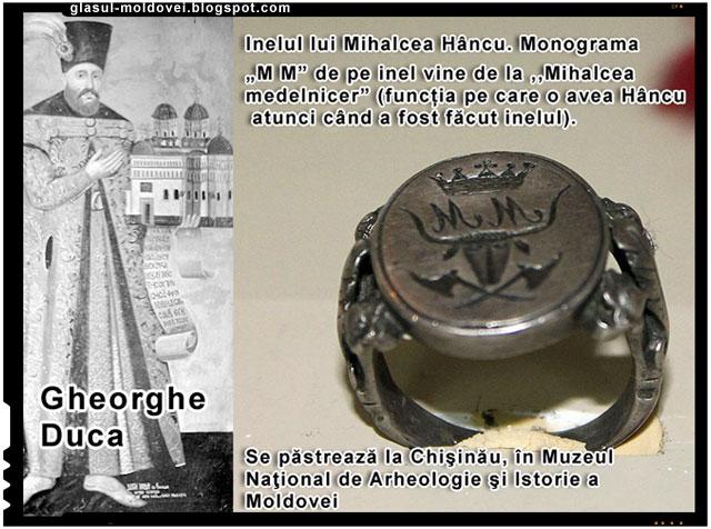 9 decembrie 1671 – Răscoala lui Mihalcea Hâncu