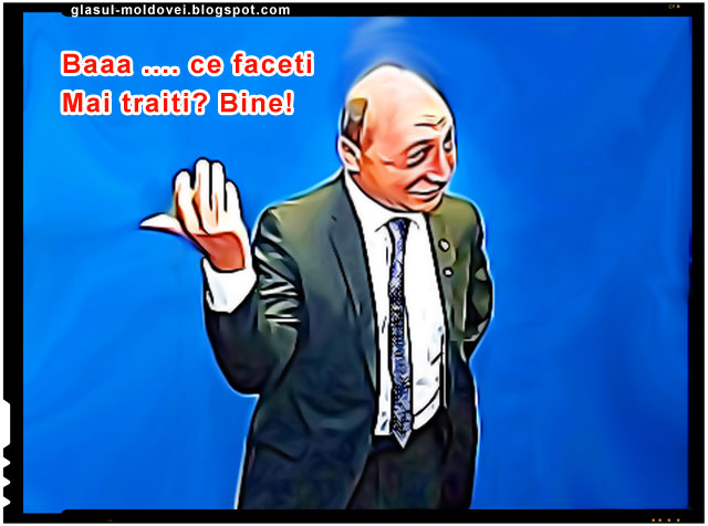 Traian Basescu , premier? Oare sunt romanii chiar atat de sado-masochisti?