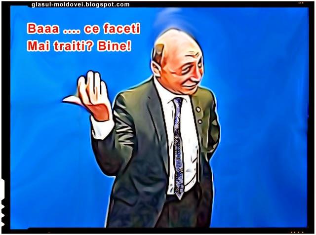 Traian Basescu, premier? Or fi romanii chiar atat de sado-masochisti?