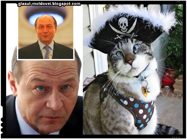 Pisoiul Chiorbete al familiei Baisescu