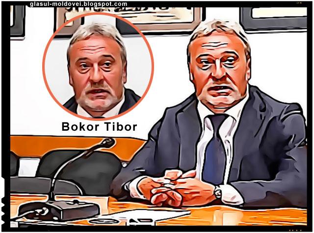 Primarul din Târgu Secuiesc, Bokor Tibor,amendat de prefect pentru că a arborat puţine steaguri de 1 Decembrie