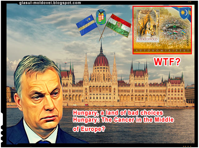 Ungaria, cancerul Europei Centrale si de Est