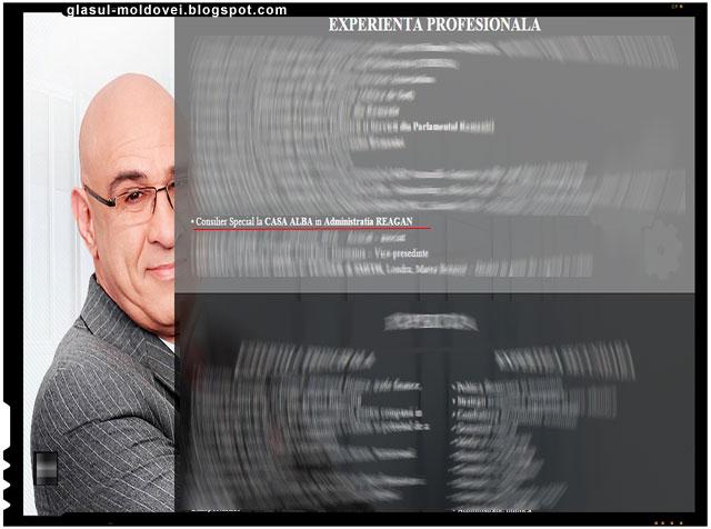 Niels Schnecker-Consilier Special la CASA ALBA in Administratia REAGAN ?