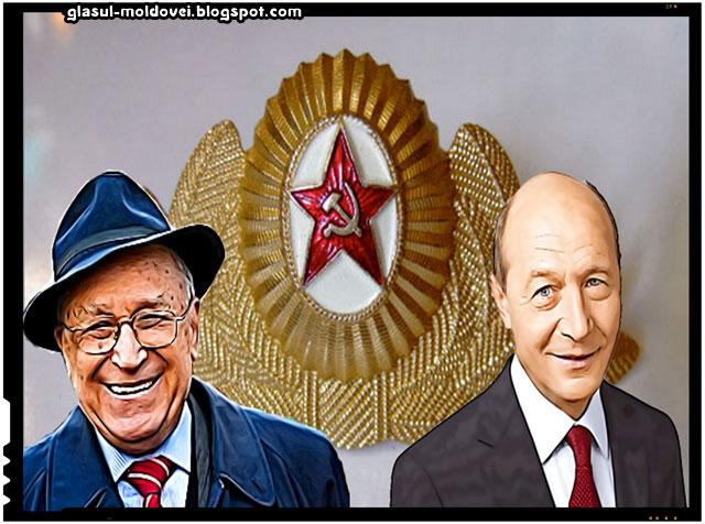 De ce este imperativa indepartarea fostilor comunisti?