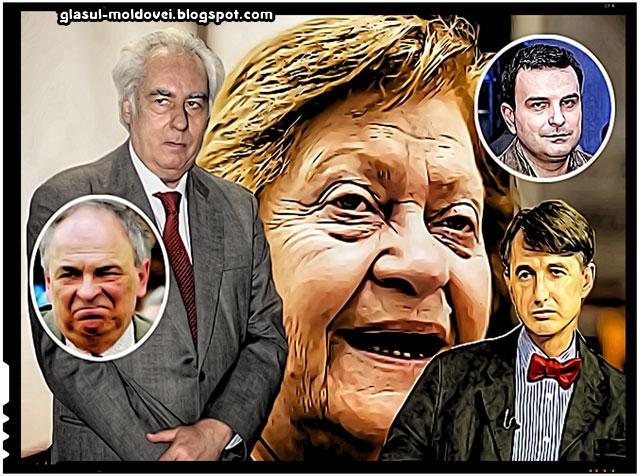 Gașca detractorilor istoriei poporului român