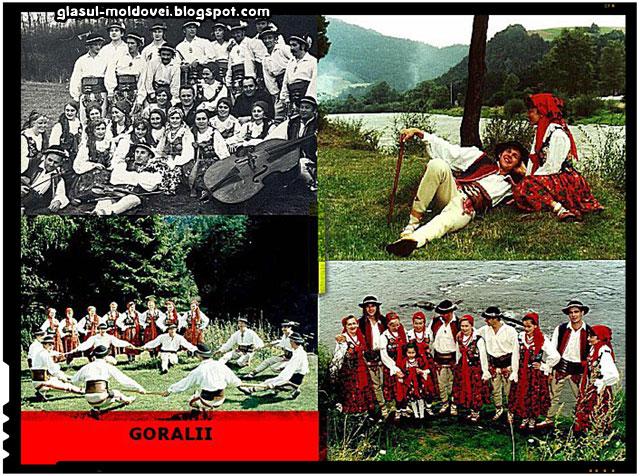 GORALI(valahii din S.Poloniei şi N.Slovaciei)