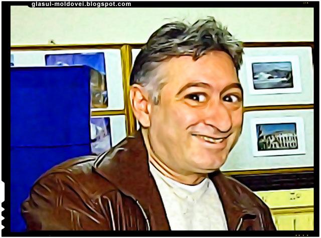 Madalin Voicu, acuzat de antisemitism si reclamat la CNCD