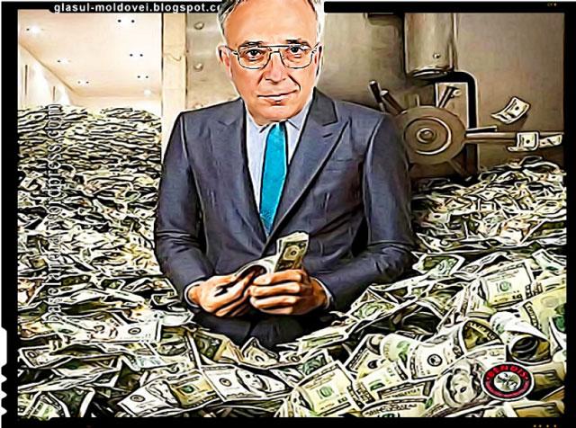 Mugur Isarescu, unul din artizanii dezastrului economic din ultimii 20 de ani!