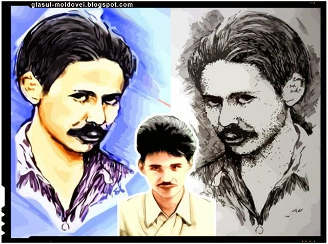 Nicolae Labis, poetul roman care a murit pentru ca milita pentru Unirea Romaniei cu Basarabia