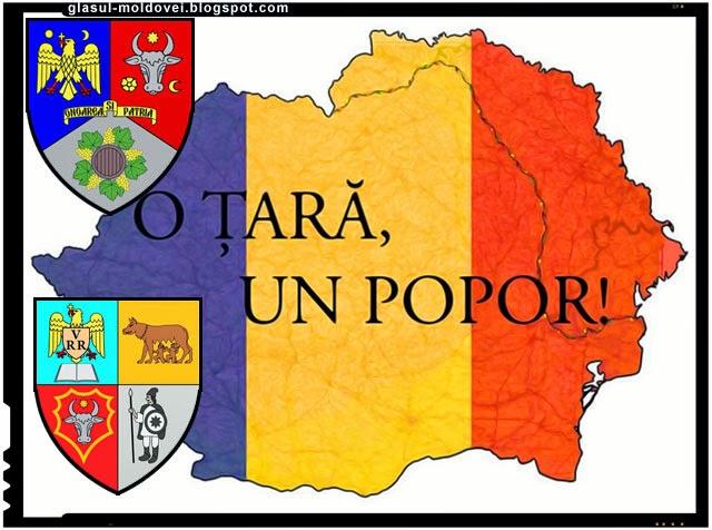 Romanii din SUA cer viitorului guvern al Romaniei unirea cu Rep. Moldova