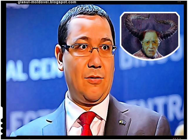 Fa Ponta, te lepezi de Satana?