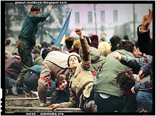 Revolutie 1989 - Cine a tras in noi dupa 22?, sursa foto: wikipedia.org