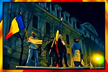 Apel catre patrioti - Hai sa petrecem ziua nationala a Romaniei alaturi de fratii nostri din Harghita si Covasna