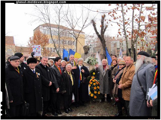 Romani din Ucraina prezenti de 1 Decembrie la Alba Iulia