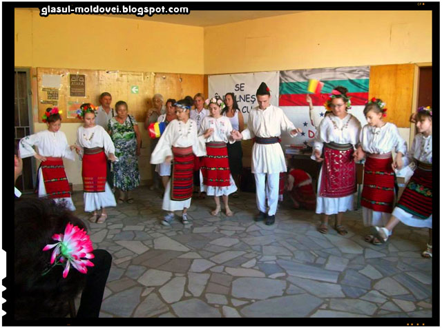 Romanii din Bulgaria se lupta sa-si pastreze limba si traditiile, Foto: facebook.com