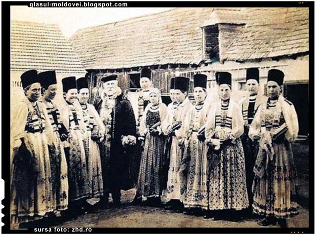 Sasi din Romos, judetul Hunedoara, sursa foto : zhd.ro