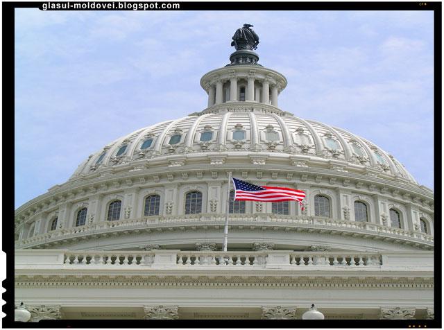 Congresul SUA cere Rusiei sa retraga armata din Republica Moldova