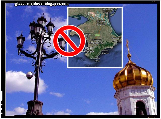 Ucraina a intrerup alimentarea cu energie elctrica pentru Crimeea