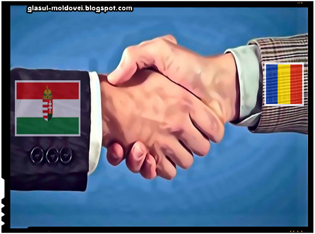 Presedintele parlamentului Ungariei, Laszlo Kover, vrea o alianta cu Romania