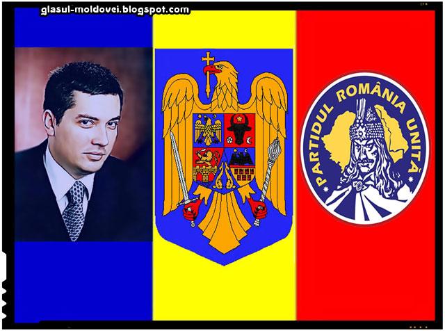 A plecat dintre noi un mare nationalist, Vlad Hogea