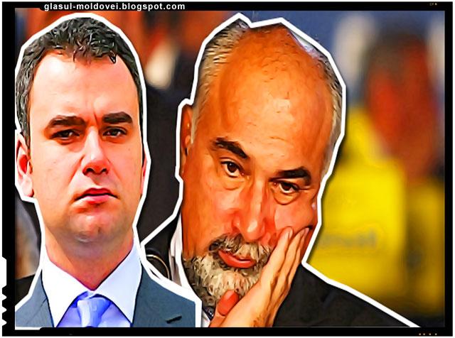 Vosganian să se pună la dispoziția organelor de cercetare penală, iar Bodea să fie sancționat