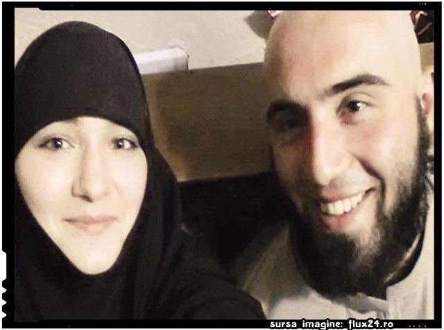 COINCIDENŢE STRANII: Cu cine a stat soţia lui Boumeddiene Hayat într-un hotel din Istanbul, sursa imagine: flux24.ro