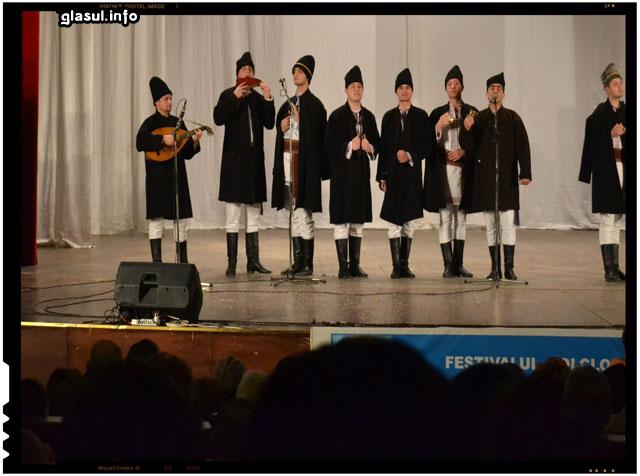 Haiducii de la Capriana - Românii din Sudul Basarabiei îl sărbătoresc pe Mihai Eminescu