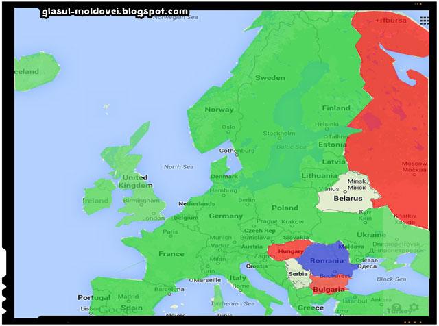 Ungaria a decis să se alieze cu Rusia împotriva SUA! Rusia, Ungaria şi Bulgaria pot face o alianţă triunghiulară periculoasă, ameninţând România!