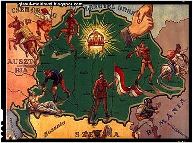 Ungurii incep sa recunoasca atrocitatile si genocidurile comise impotriva romanilor si evreilor din Transilvania, sursa imagine: youtube.com