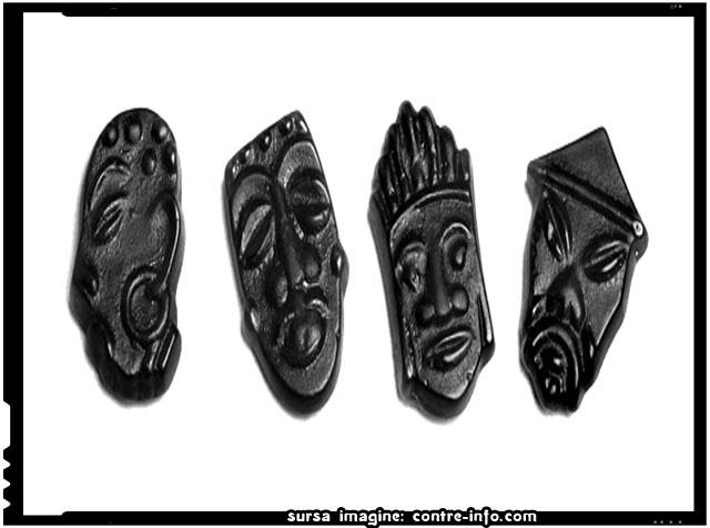 Culmea stupiditatii: Haribo a fost fortata sa stopeze productia bomboanelor negre
