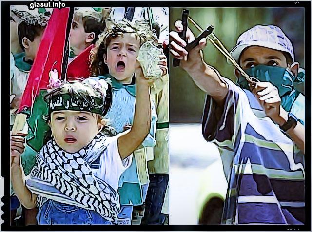 Curtea Penală Internaţională a luat in calcul examinarea unor posibile crime de război comise în Palestina