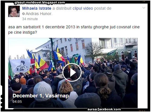 Semnal de alarma! Dictatura minoritatilor in Harghita si Covasna!