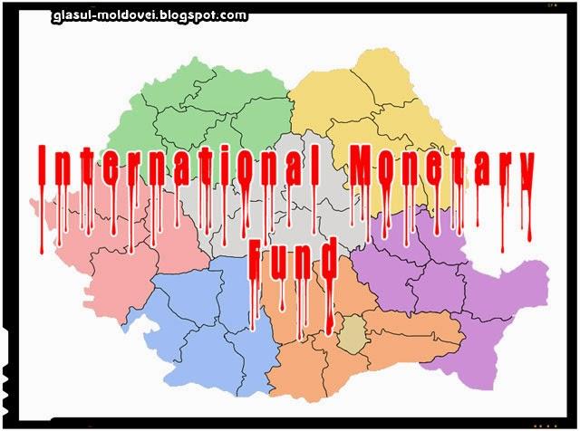 """Reactie suspecta a FMI-ului: """"Romania va depasi Germania si Franta in privinta cresterii economice"""""""