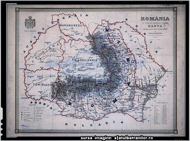 """Curtea imperială din St. Petersburg, 1840: """"Moldova şi Valahia sunt ţări locuite de un popor care are o singură origine, o singură limbă, o singură credinţă"""", sursa imagine: sfatulbatranilor.ro"""