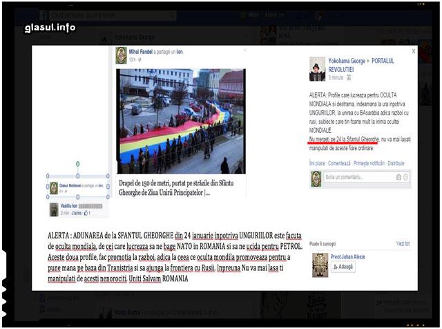 Diversiune, agenti sub acoperire, filiera ruso-maghiara