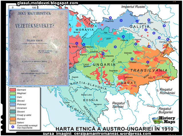 Un manual de maghiarizare a numelor romanesti din 1898, syrsa imagini : cersipamantromanesc.wordpress.com