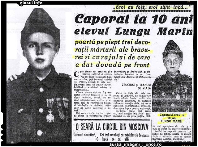 O marturie despre contribuția maghiară la diversiunea din decembrie 1989, sursa imagini: once.ro